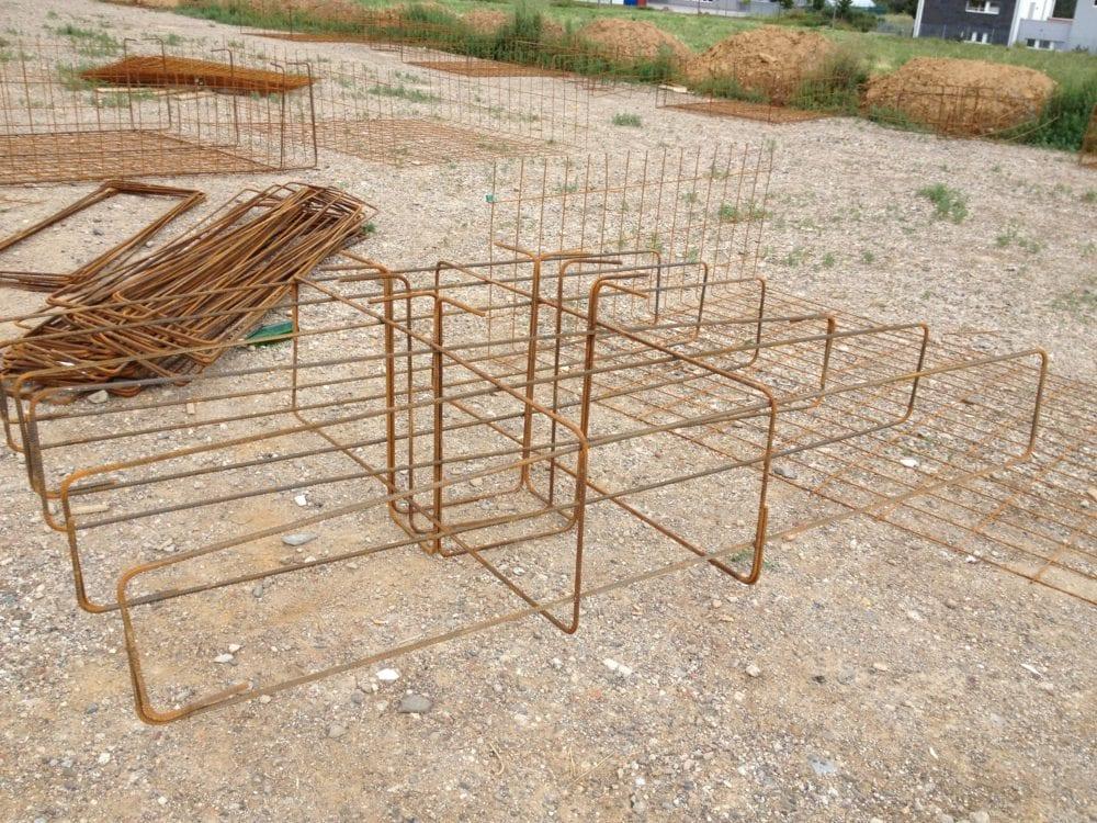Schlagwein Taglieri Fundament